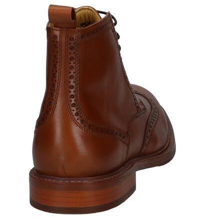 Steptronic Chaussures hautes  (Cognac), Cognac, pdp