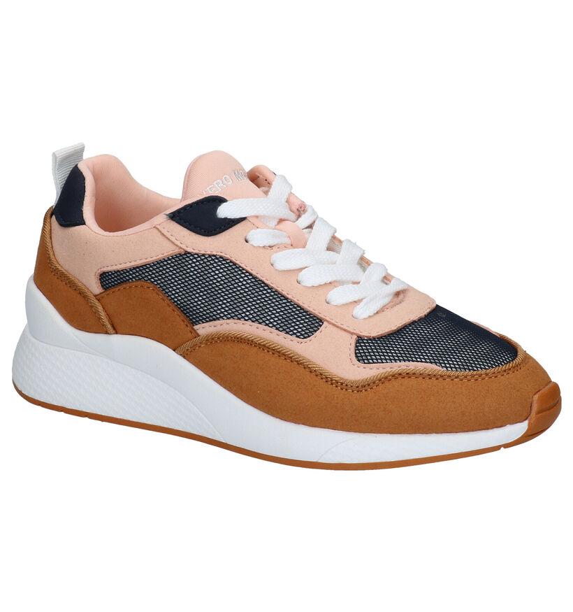 Vero Moda Linea Multicolor Sneakers in stof (281084)