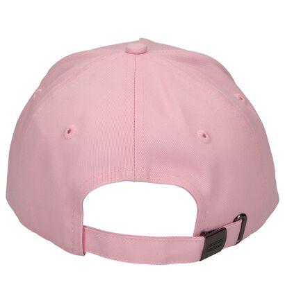 Gele Pet Tommy Hilfiger TJW Flag Cap , Roze, pdp