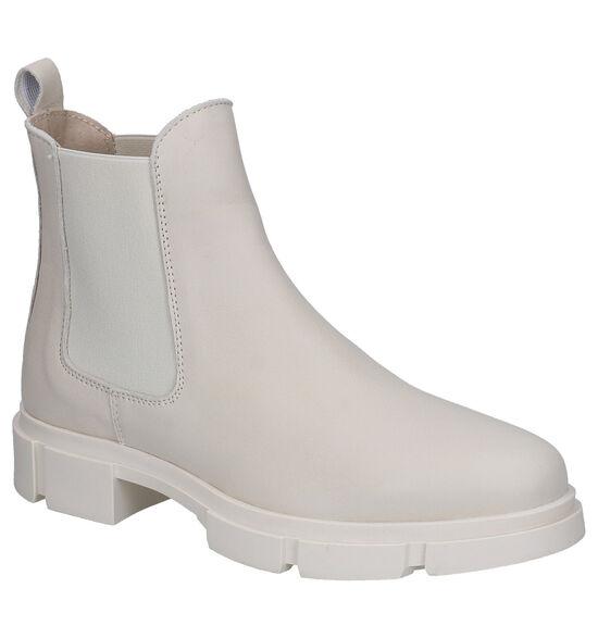 Tango Romy Ecru Boots