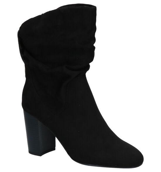 Youh! Korte Laarzen Zwart