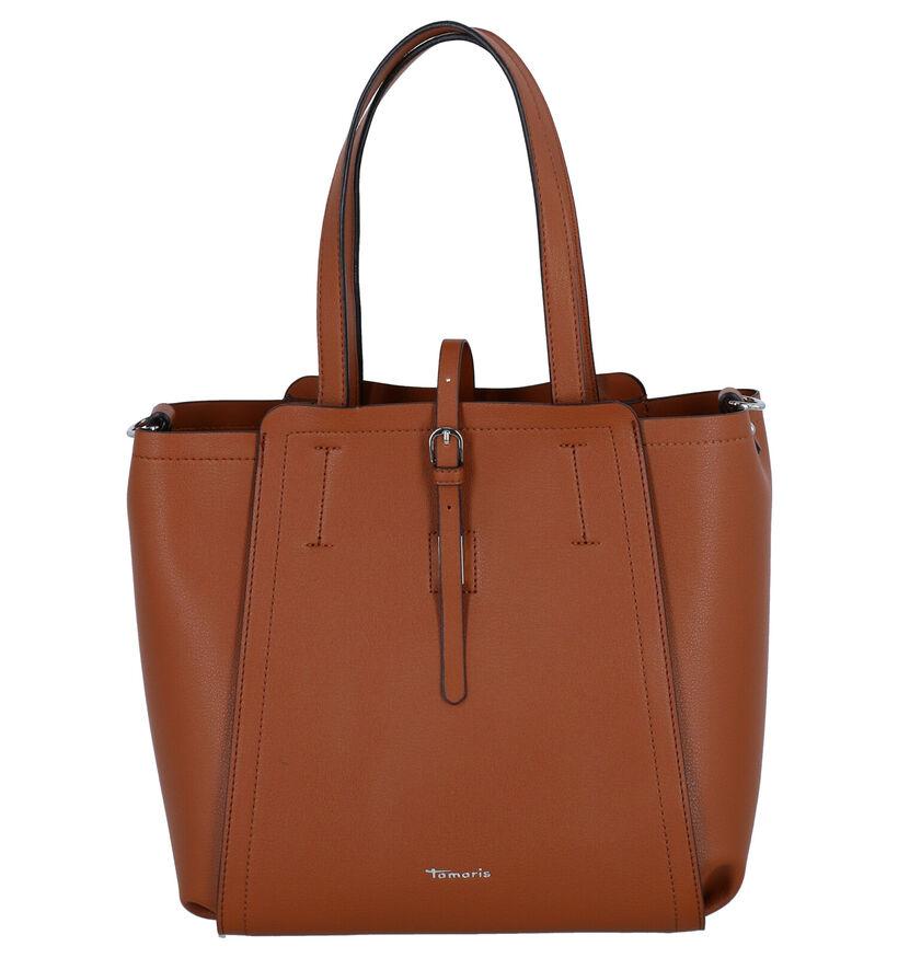 Tamaris Bruna Sac à main Bag in bag en Noir en simili cuir (280625)