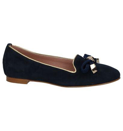Love Loafers  (Bleu foncé), Bleu, pdp
