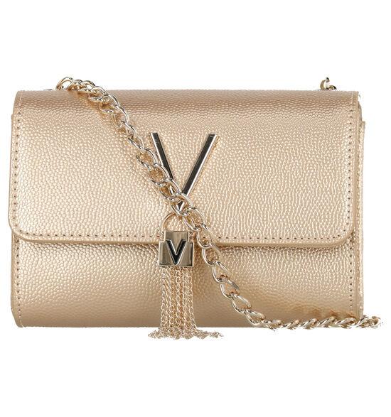 Valentino Handbags Sac porté croisé en Or