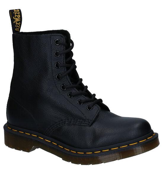 Dr. Martens 1460 Pascal Zwarte Boots