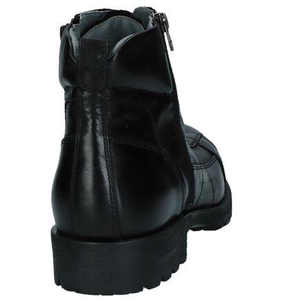 NeroGiardini Bottines en Noir en cuir (226529)