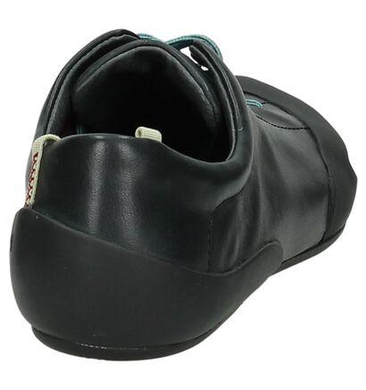 Camper Chaussures à lacets  (Noir), Noir, pdp