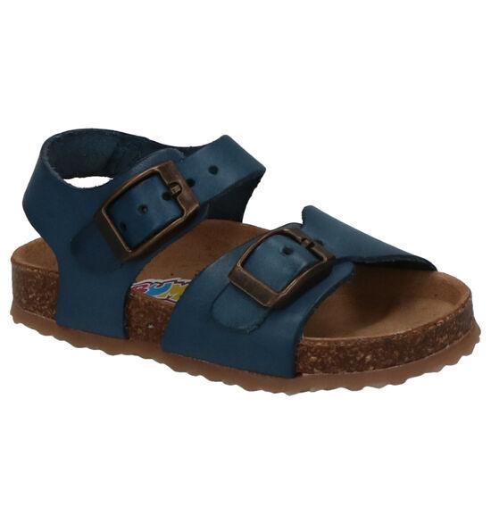 Bumba Beasy Sandales en Bleu