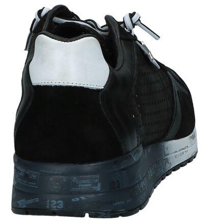 Cetti Baskets basses  (Noir), Noir, pdp