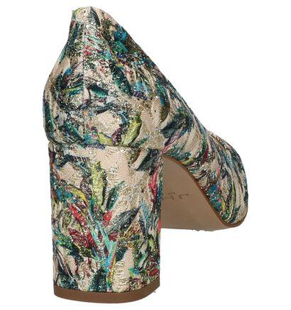 JHay Escarpins classique en Multicolore en textile (220346)