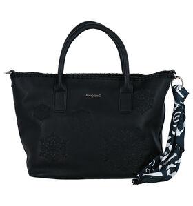 Desigual Sac à main Bag in bag en Noir en simili cuir (279950)