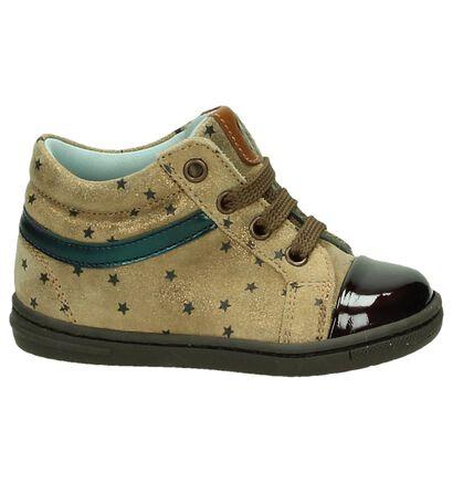 Rondinella Chaussures pour bébé  (Cognac), Cognac, pdp