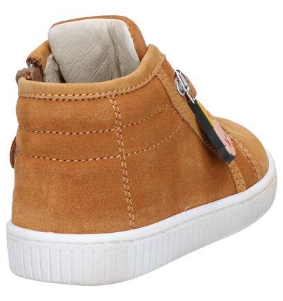 Bumba Naturel Boots in nubuck (261015)
