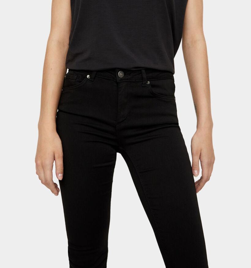 Vero Moda Lux 30 inch Zwarte Jeans Skinny Fit (284040)
