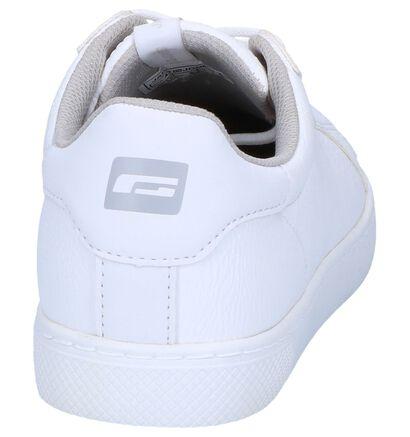 Jack & Jones Trent Chaussures à lacets en Blanc en simili cuir (265372)