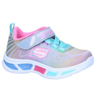 Grijze Sneakers Skechers Litebeams, Grijs, pdp