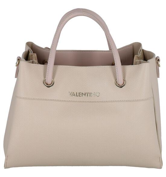 Valentino Handbags Alexia Sac à main en Beige