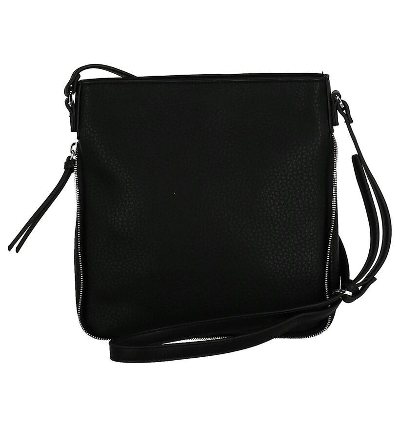 Fiorelli Faith Sac porté croisé en Noir en simili cuir (245053)