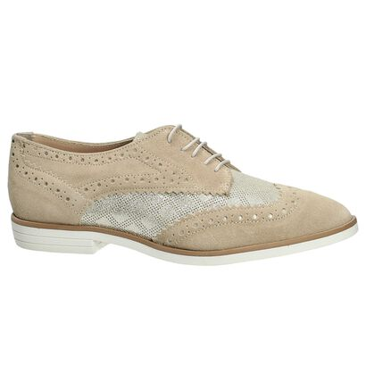 Eye Chaussures à lacets  (Beige clair), Beige, pdp
