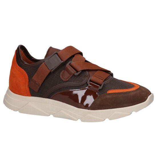 Tango Kady Bruine Sneakers
