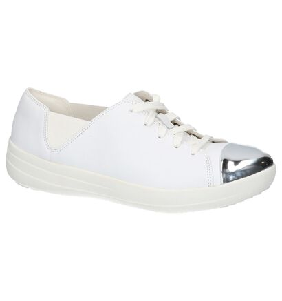 FitFlop Chaussures à lacets  (Blanc), Blanc, pdp