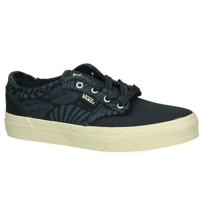 Vans Skate sneakers  (Bleu), Bleu, pdp