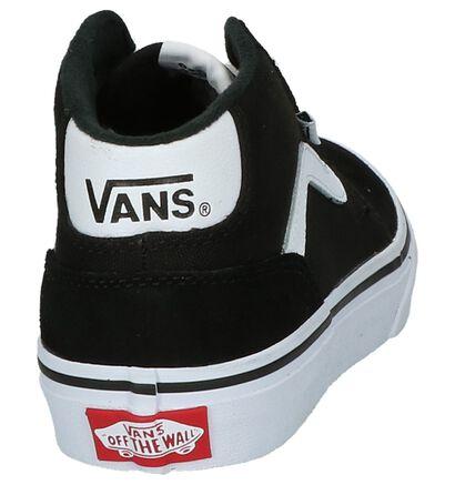 Vans Skate sneakers  (Noir), Noir, pdp