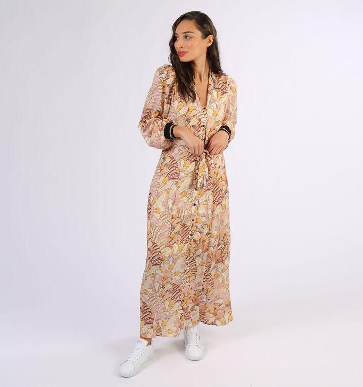 Tramontana Robe en Multicolor