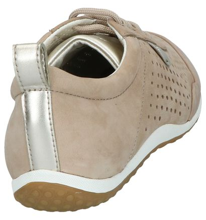 Geox Chaussures à lacets  (Beige clair), Beige, pdp