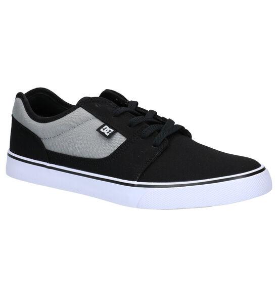 DC Shoes Tonik TX Baskets en Noir