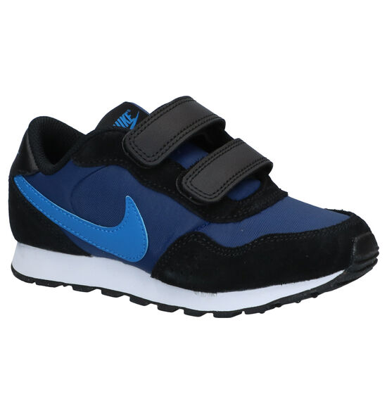 Nike MD Valiant Baskets en Bleu