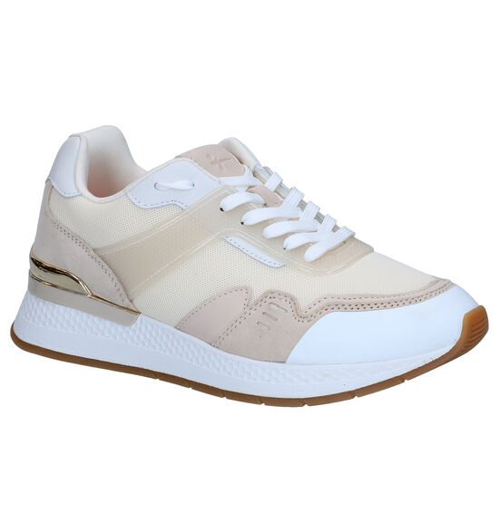 Tamaris Fashletics Baskets en Beige
