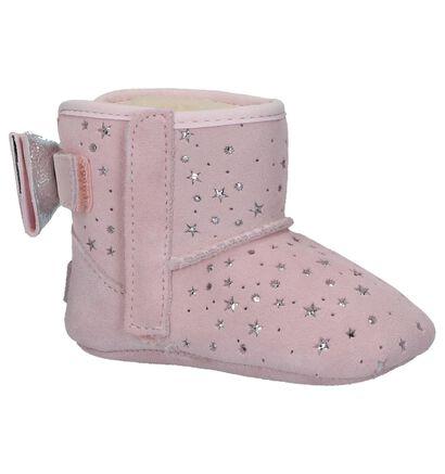 UGG Chaussures enfants  (Gris), Rose, pdp