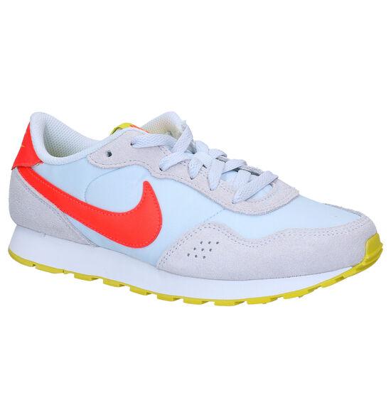Nike MD Valiant GS Grijze Sneakers