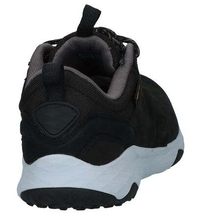Teva Arrowood Baskets basses en Noir en cuir (232537)
