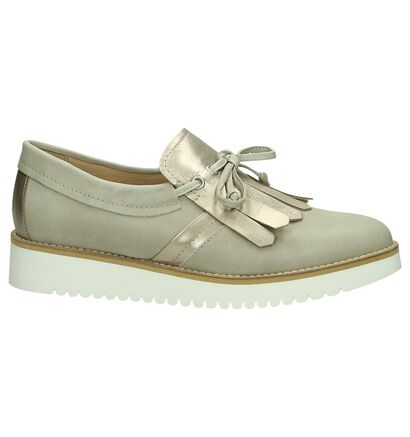 Tine's Chaussures slip-on  (Écru), Beige, pdp