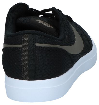 Blauwe Skater Nike SB Portmore, Zwart, pdp