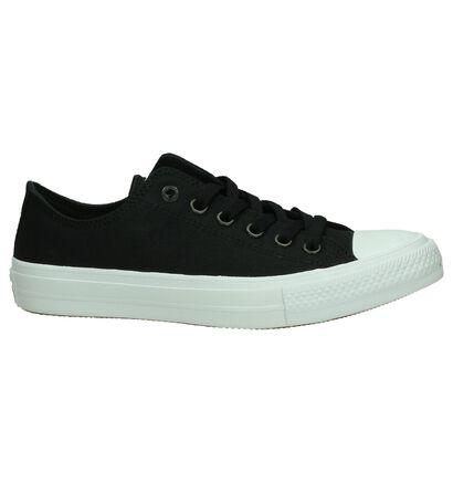 Converse All Star II OX Sneaker Zwart, Zwart, pdp