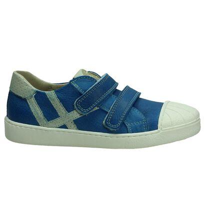 Blauwe Hampton Bays Velcroschoenen, Blauw, pdp