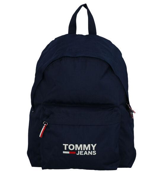 Tommy Hilfiger Cool City Sac à dos en Bleu foncé
