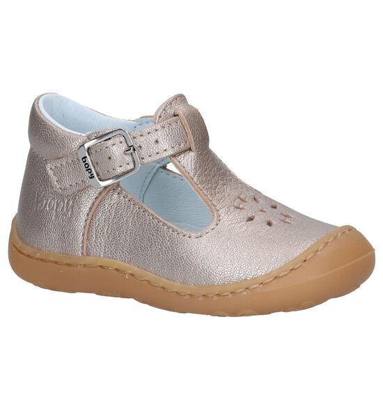 Bopy Japan Chaussures en Or