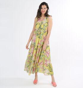 Bellita Damina Robe en Multicolor (300215)