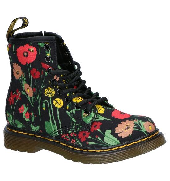 Dr. Martens 1460 Botanics Zwarte Boots
