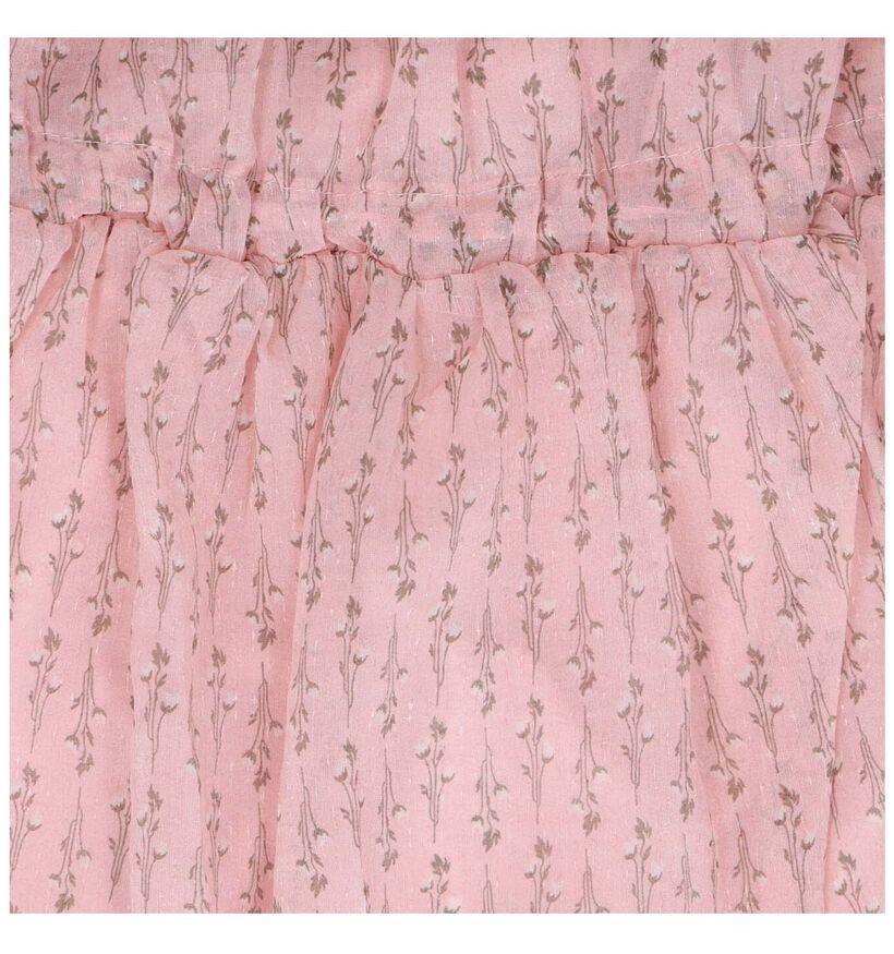 Kilibbi Robe mini en Rose (279015)