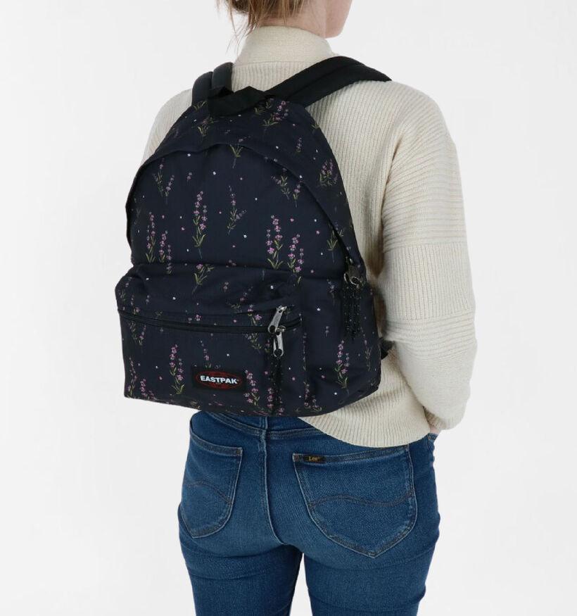 Eastpak Padded Zippl'r Sac à Dos en Noir en textile (293821)