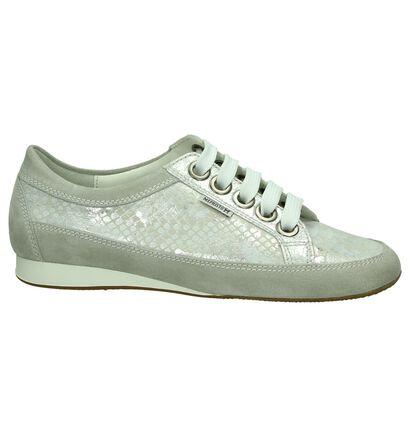 Mephisto Chaussures à lacets  (Gris clair), Gris, pdp