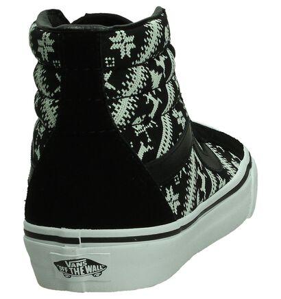 Vans Skate  (Noir), Noir, pdp