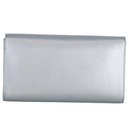 Beige Crossbody Tas Valentino Handbags Divina in kunstleer (248390)