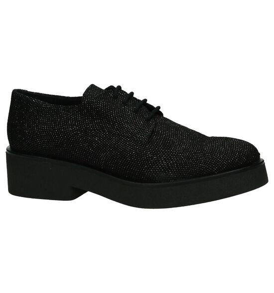 Weekend Chaussures à lacets en Noir
