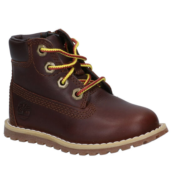 Timberland Pokey Pine H&L Boot Bruin